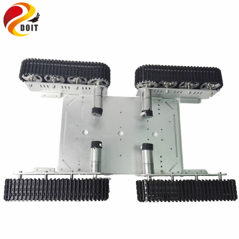 Dinar DIY Project Chassis