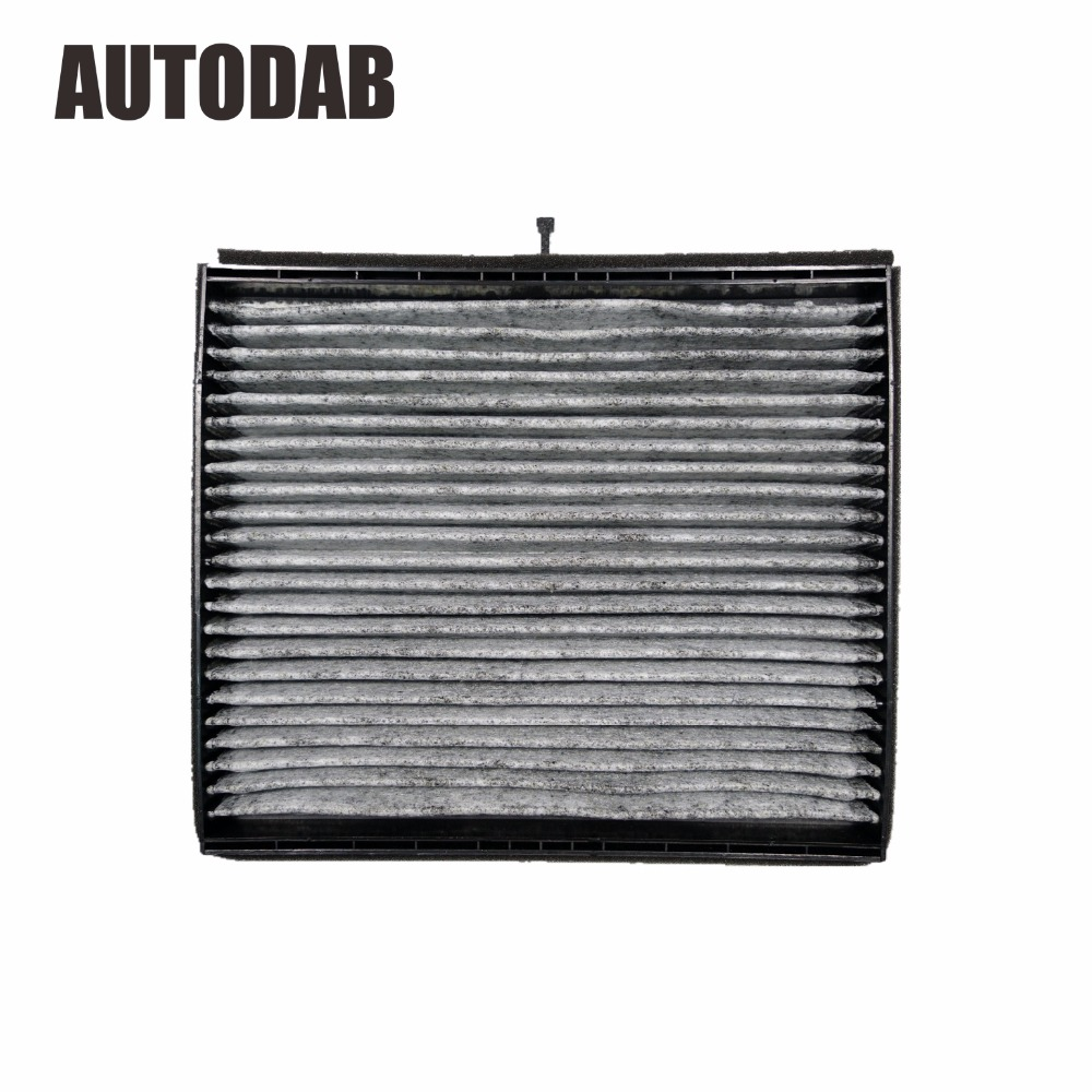 Cabin Filter for CHEVROLET LACETTI Buick Excelle, Excelle HRV / Wagon the New Sail 1.6, DAEWOO NUBIRA Saloon 96554421 PT27C