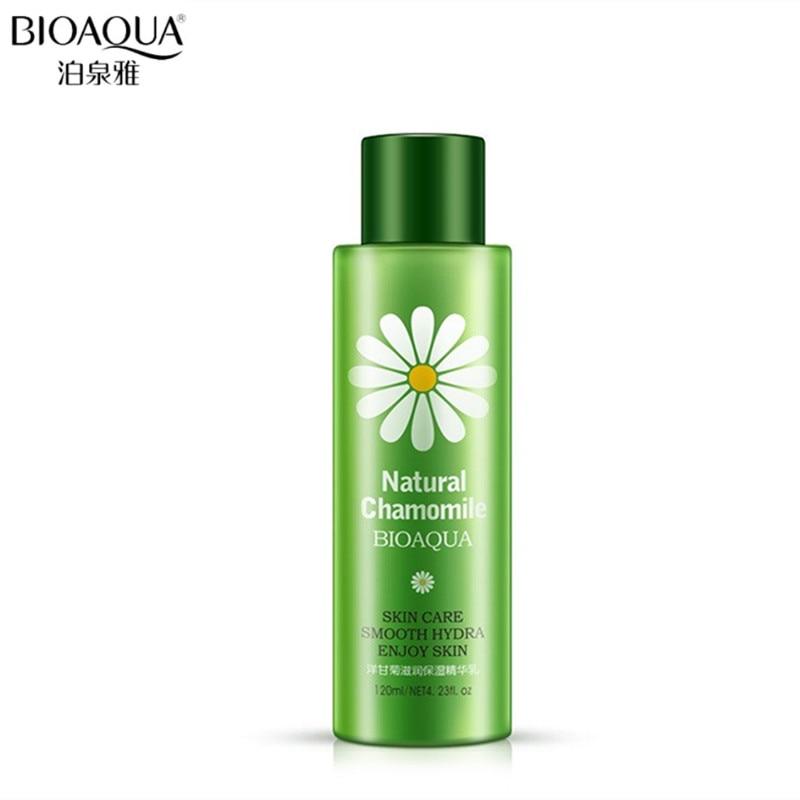 BIOAQUA 1PC Emulsion Essence font b cream b font Hydrating Moisturizing Whitening Oil Control Nourishing Foundation