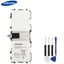 Original Samsung Battery T4500E For GALAXY Tab3 P5210 P5200 P5220 Genuine Replacement Tablet 6800mAh