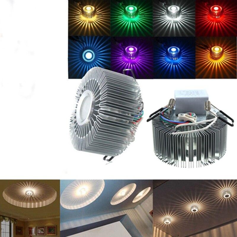 New Arrival Aluminum LED Ceiling Light Ceiling Lamp Surface Mounted Corridor Lights Lamp LED Home Decor Lighting For Living Room