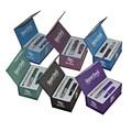 Snoop Dogg Starter Kits herbal vaporizer colorful wax dry herb blue atomizer vapor e electronic cigarette vape kit