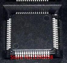 QFP64 IC 100%, livraison gratuite, 10 pièces/lot, nouveau