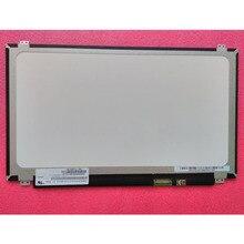 """15.6 """"HB156FH1 301 Nuovo Computer Portatile Schermo LCD A LED del Pannello A Matrice Sottile Lucido 30 pins Risoluzione FHD 1920x1080 di Ricambio"""