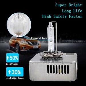 Image 3 - HCDLT אמיתי 35 W D5S OEM HID קסנון פנס הנורה 5500 K לבן כל אחד D5S קסנון נטל קיט 9285 410 171 שדרוג מקורי 25 W