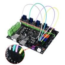5pcs BIQU BIGTREETECH TMC2208 V3.0 UART Stepper Motor Mute Driver Smart Electronics Stepstick 3D Printer Parts Accessories