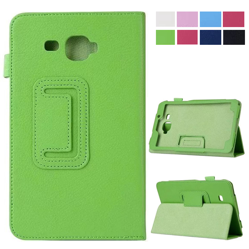 For Samsung Galaxy Tab A A6 7.0 SM-T280 SM-T285 Stand PU Leather Flip Cover Case For Samsung T280 T285 for samsung galaxy tab a a6 7 0 sm t280 sm t285 stand pu leather flip cover case for samsung t280 t285 screen film stylus