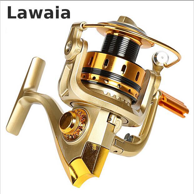 Lawaia Fishing wheel Trolling Reels Trolling Fishing Rods And Wheel Reel Fishing Carp Wheel Spinning Reel Carp Fishing Reel