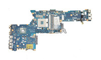 High Quality K000135160 main board fit For Toshiba Satellite P850 P855 Laptop Motherboard QFKAA LA 8392P DDR3 HD4000 100% tested