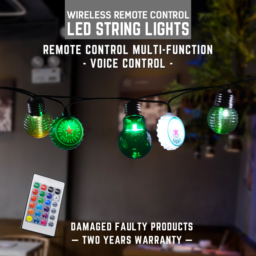 Strong-Willed Colorful Lamp String 6.5m 30leds Led String Light Ac100-240v/dc5v Usb/plug 7 Colours Holiday Decoration Plastic Led Light String Lights & Lighting