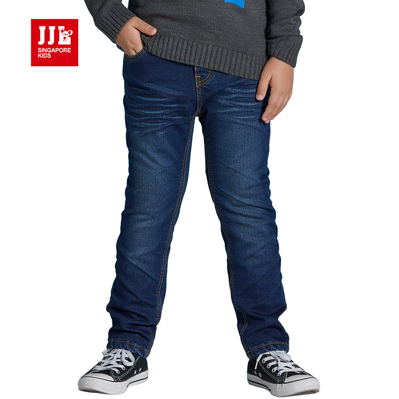 winter boys jeans kids pants boys clothing teenage boy pants children denim jeans boys clothing kids clothes