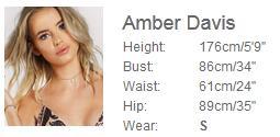 Amber Davis-S