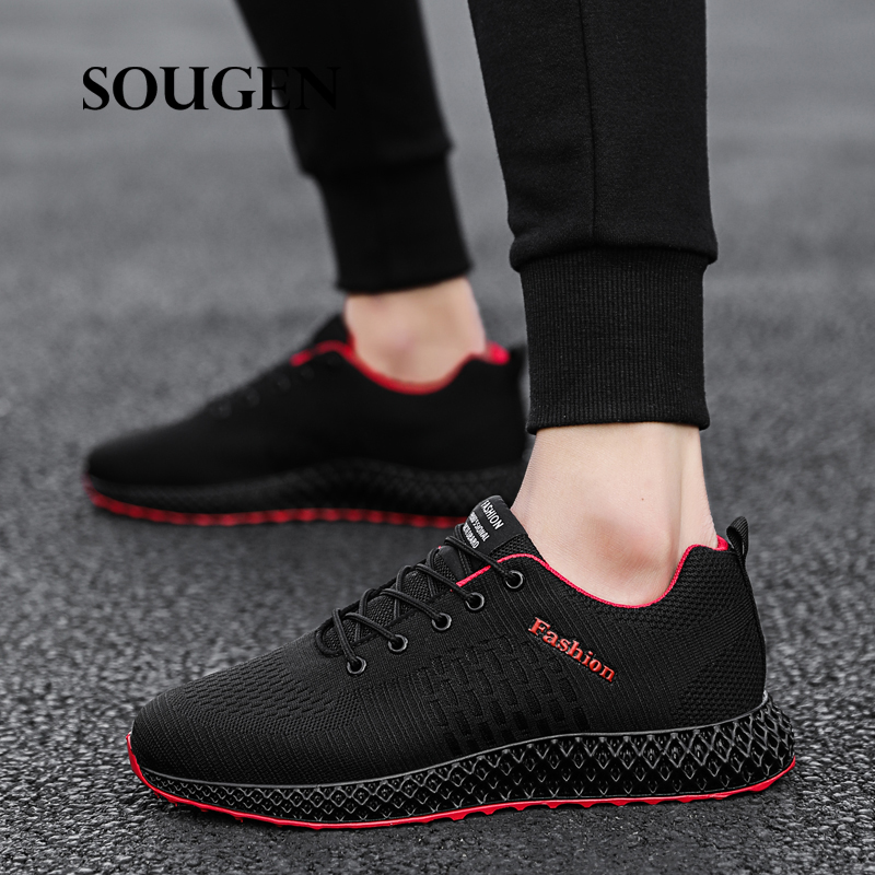 Male Shoes Adult Ons Men Human Race First Layer Winter Sneakers for Men Fashion 2019 Mens Canvas Shoes Sneakers Platform 41