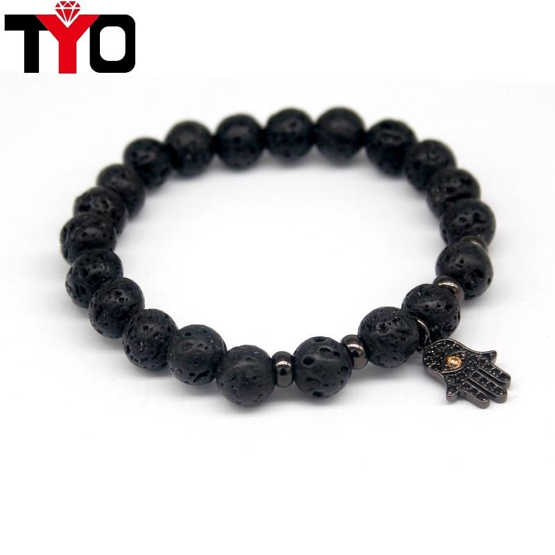 price 2017 fashion lava charm s bracelets