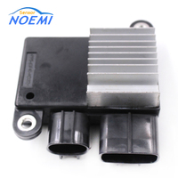Best Quality NEW Cooling Fan Computer 89257 12020 8925712010 Cooling Fan Control Module For Toyota Corolla