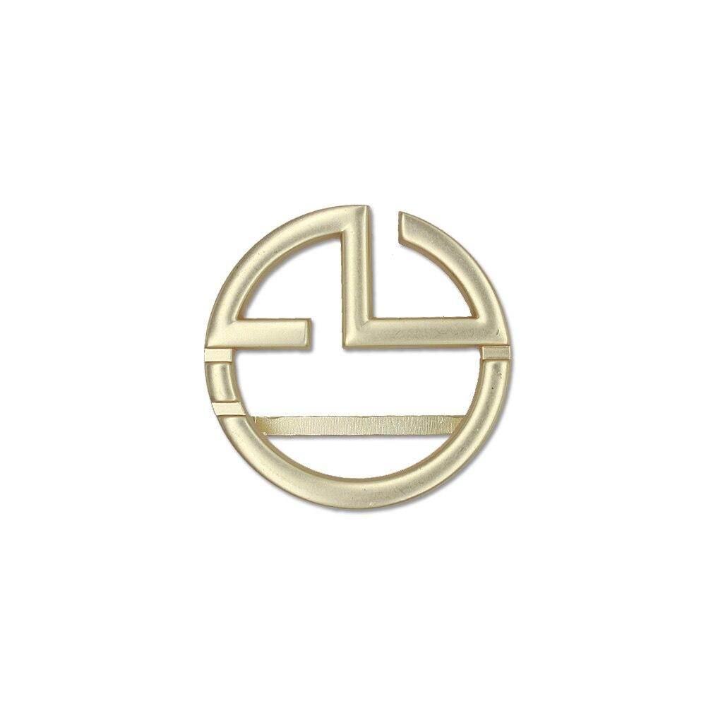 Ev ve Bahçe'ten Giysi Etiketleri'de Özelleştirilmiş metal marka logosu etiketleri el işi için giyim metal giysi için etiket adı etiketleri özel el yapımı metal logo etiketi'da  Grup 1