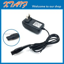 Charger Power Supply adapter for Philips Norelco Shaver Multigroom Pro Bodygroom Trimmer US/EU Plug