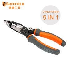elektrikçi SHEFFIELD Pense S035057