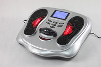 Health care new far infrared LCD Low Frequency Electric Foot Massager with 3D kneading function/tens massager