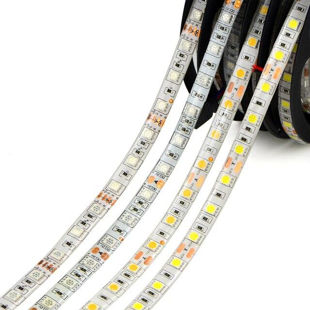 5m164ft smd 5050 led strip lights 60ledsm flexible ribbon 5m164ft smd 5050 led strip lights 60ledsm flexible ribbon lighting 12v aloadofball Image collections
