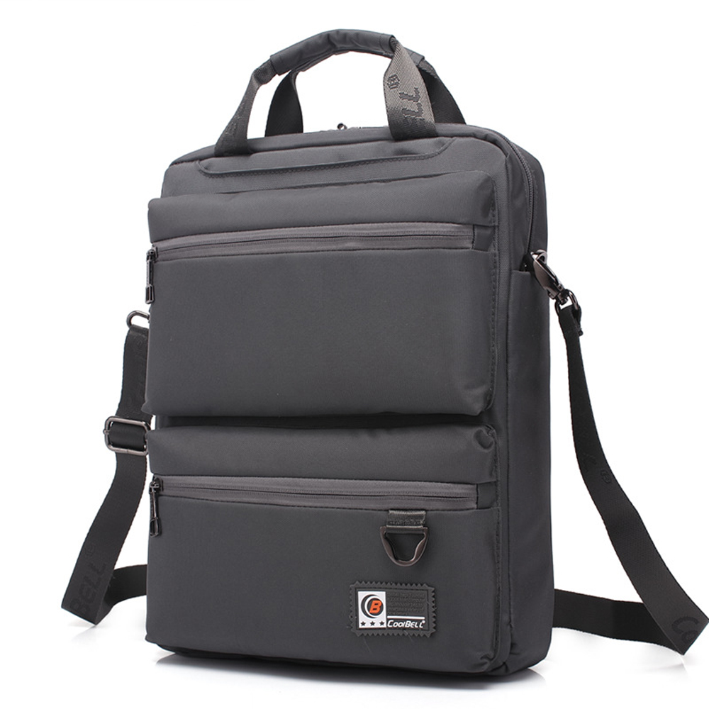 13.3 to 14.4 inch Laptop Backpack Men Women Business Notebook Handbag Shoulder Messenger Bag for Macbook ASUS Lenovo HP