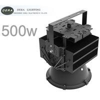 500w High Bay LED Light Mining Lamp LED Industrial Lamp Led Ceiling Spotlight IP65 12000lm AC 110 277V