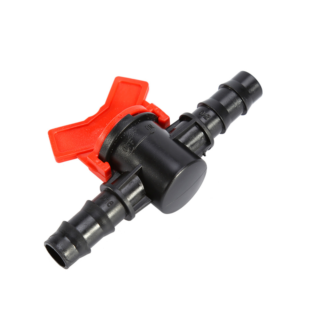 16mm IN LINE TAP-VALVE HOZELOCK AUTOMATIC WATERING COMPATIBLE GARDEN IRRIGATION