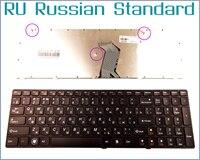 Russian RU Keyboard For Lenovo Z580 Z580A Z585 Z585A V580 N580 N581 N585 N586 G580 G580A