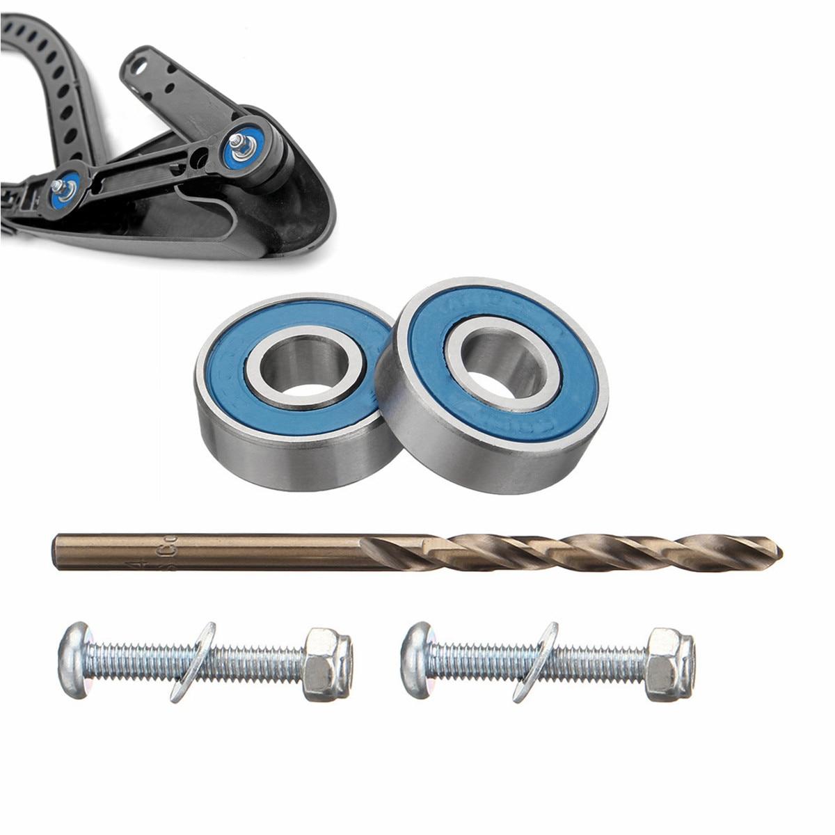 For Renault Scenic II & Grand Scenic 2 DIY Driver Wiper Arm Repair Set W/ Manual