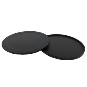 Image 2 - Neue Metall Schraube In Objektiv Filter Fall kappe 40,5 43 46 49 52 55 58 62 67 72 77 82mm Für kamera objektiv UV CPL ND Filter