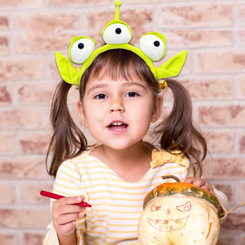 Decorative toy story Alien child adult Party Hair Headband
