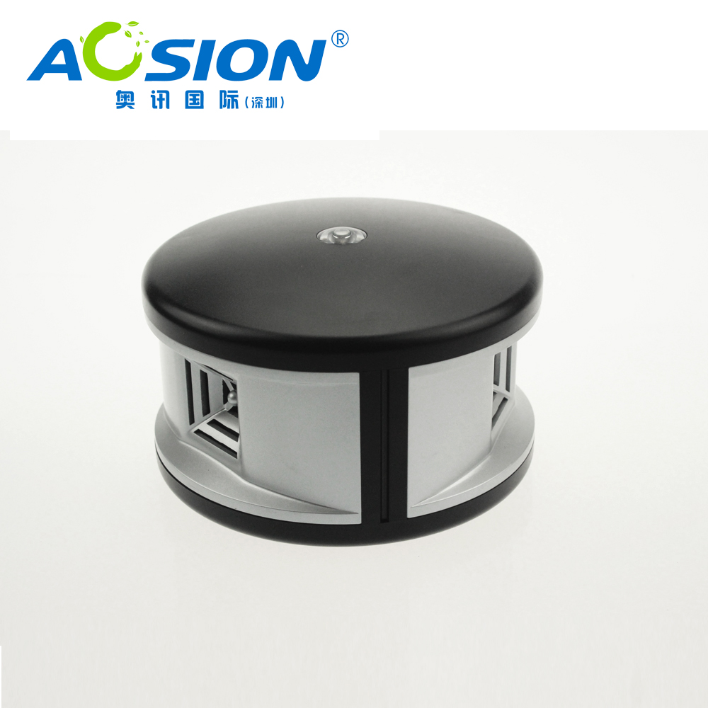 Aosion Electronic 360 Degree Ultrasonic Rat Mouse Repellent Anti Is The Circuit Diagram Of An Mosquito Repellerthe Pest Rodent Bug Reject Mole Mice Got A Dog Repeller Free In Repellents From Home Garden