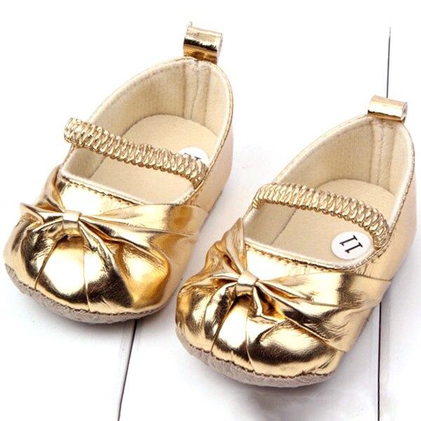Baby Girl Shoes Infant Toddler Girls