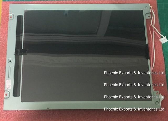 "Compatible KCB104VG2CA A43 10.4"" LCD Screen Display Panel"