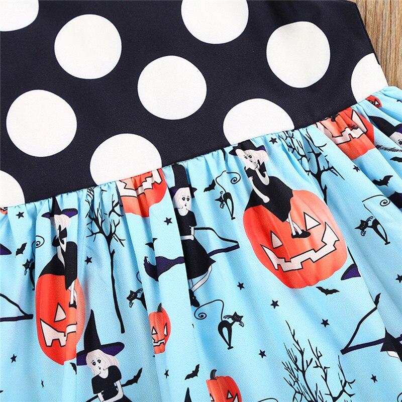 2017-New-Halloween-Dress-Toddler-Kids-Girls-Dots-Pumpkin-Print-Patchwork-Child-Party-Dresses-One-Pieces-Outfits-Children-Clothes-4