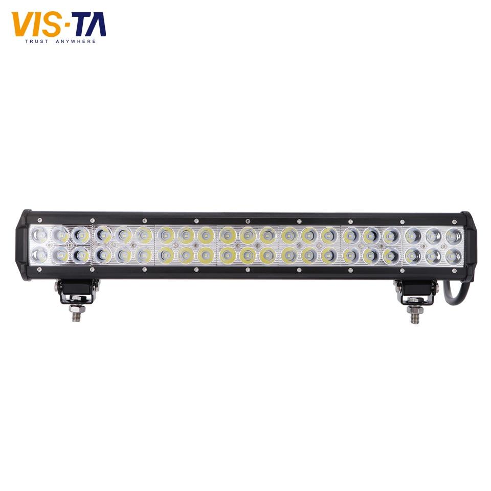 "Led Shop Light Bar For Sale: Hot Sale 126W LED Work Light Bar 20"" Inch Spot Beam LED"