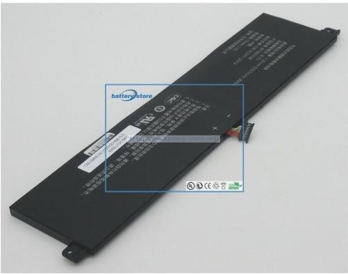 Free shipping for XIAOMI battery R13B02W, R13B01W for Xiaomi Mi Notebook Air 13.3 ,7.6V, 5107mAh, 39W, 2 cell