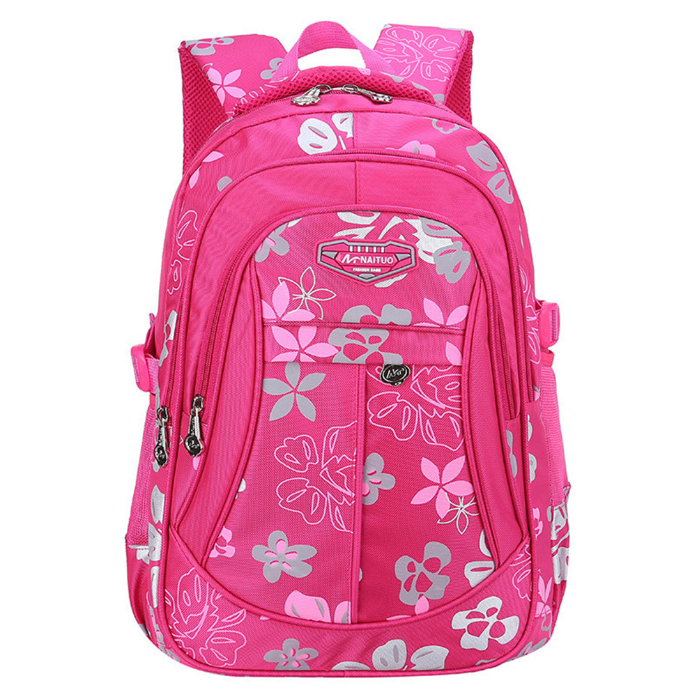 New School Bags for Girls Brand Women Backpack Cheap Shoulder Bag Wholesale Kids Backpacks Fashion ...