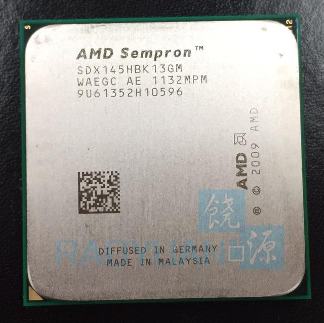 AMD SEMPRON TM 145 PROCESSOR DOWNLOAD DRIVER