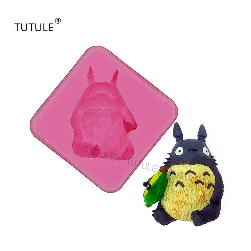 Kitchen,dining & Bar Home & Garden Of Silicon Chocolate Mold With Facial Expression Of Pig Head Ice Mold To Adopt Advanced Technology