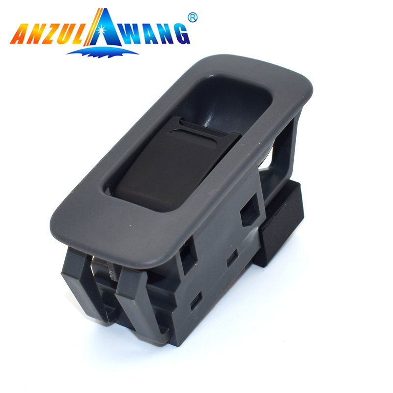 ANZULWANG Window Control Switch Button For <font><b>Suzuki</b></font> <font><b>Grand</b></font> <font><b>Vitara</b></font> Gray-OE:37995-75F00-P4Z 3799575F00P4Z image