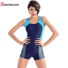 Professional One Piece Swimwear Sexy Plus Size Swimming Suit Women Swimsuit Sports Racing Competition Bodysuit Bathing Suit nsa racing swimsuit women swimwear one piece competition swimsuits competitive swimming suit for women swimwear sharkskin arena