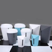 Creative Quality Plastic Paper Garbage Desktop Mini Waste Bins Home Office Kitchen Bathroom Corner Dustbins Cleaning Accessories