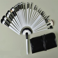 32Pcs Makeup Brushes Set Synthetic Professional Soft Cosmetics Make Up Brush The Best Quality Kabuki Tools