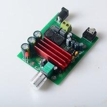 K GUSS TPA3116 100W Subwoofer Digital Power Amplifier Board TPA3116D2 Amplifiers NE5532 OPAMP 8 25V