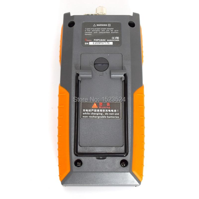 Grandway FHP2A04光パワーメータ 70〜+ 10dbm  グループ上の 携帯電話 & 電気通信 からの 光ファイバ機器 の中 2