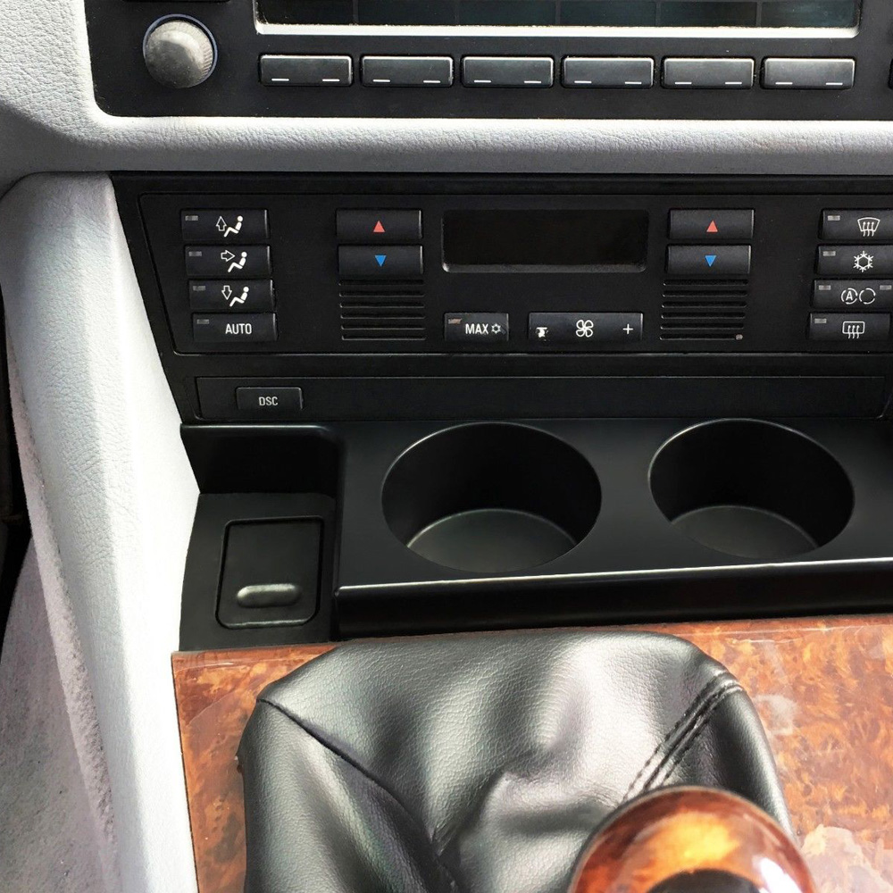 small resolution of premium front cup holder fit for bmw e39 5 series 1997 2003 525i 528i 530i