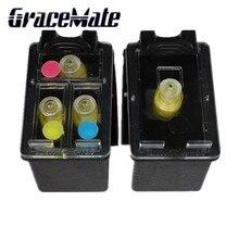 цена на PG-445XL PG445 CL446 PG445XL PG-445 CL-446 Refill Ink Cartridges For Canon Pixma IP2840 MX494 MG2440 MG2540 MG2940 Printer