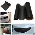 Car DIY Scrub Matte Black Car Headlight  Tail Light Tint Vinyl Film Cover Decal For Honda Civic etc