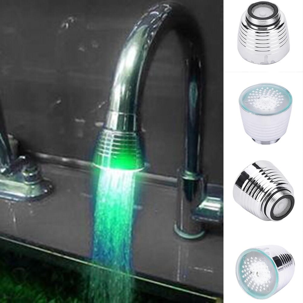 20/22/24mm Water Saving Kitchen Faucet Spout Bubbler Male Chrome ...